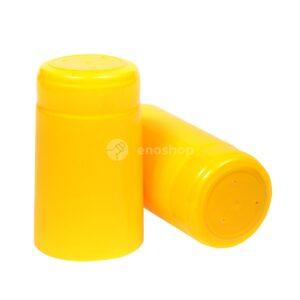 kapturki termokurczliwe na butelki