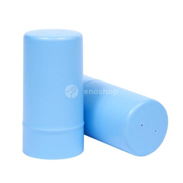 Kapturki POLY 29,3x60 - jasnoniebieskie