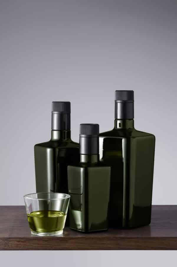 butelka na oliwę COLETTE 250 ml - do oliwy i oleju