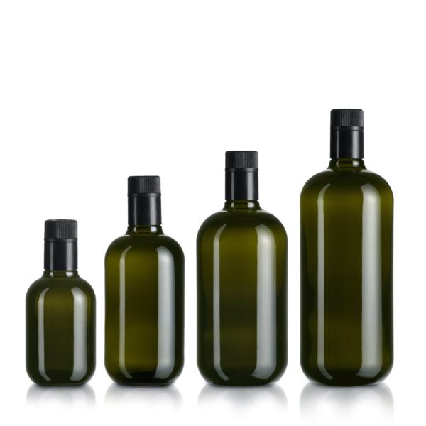 butelka na oliwę BIOLIO 100 ml - do oliwy i oleju