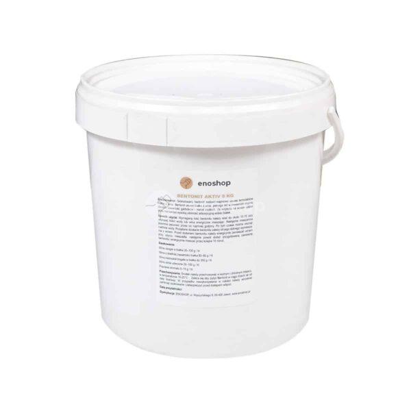 Bentonit AKTIV G 8 kg