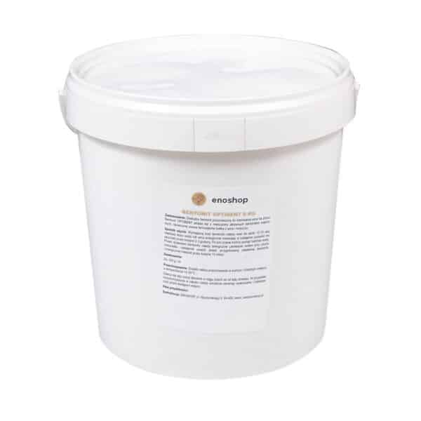 Bentonit OPTIBENT 8 kg