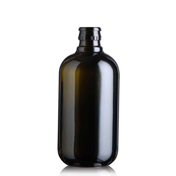 butelka na oliwę BIOLIO 500 ml - verdetrusco