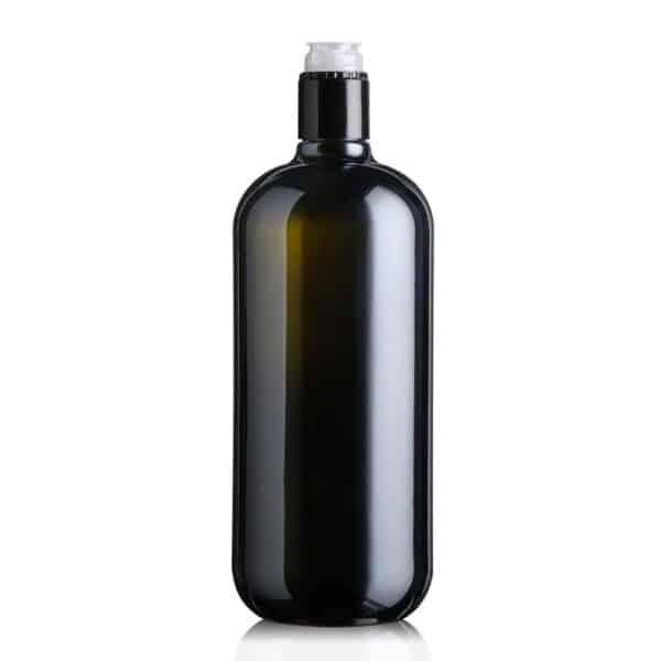 butelka na oliwę BIOLIO 1000 ml - verdetrusco