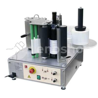Etykieciarka półautomatyczna SK E03