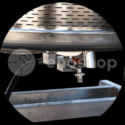 Hydroprasa – Prasa wodna – Lancman VSPIX 55