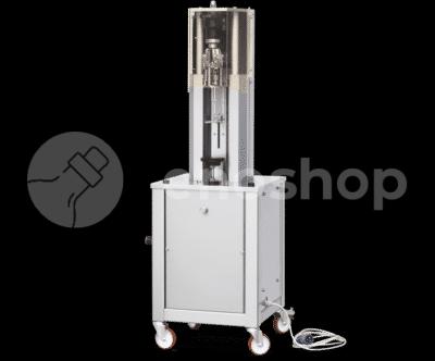 Maszyna do zakręcania butelek PG 2010-V