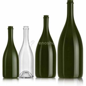 butelka na wino CHAMP MEDEA 750 ml