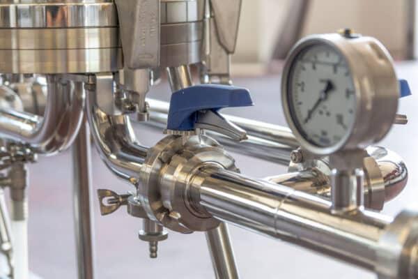 Filtr do mikrofiltracji ENOVENETA MFH 8