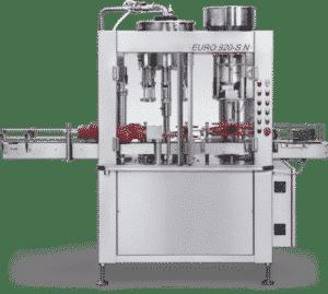 Automatyczny monoblok EURO 920-SN