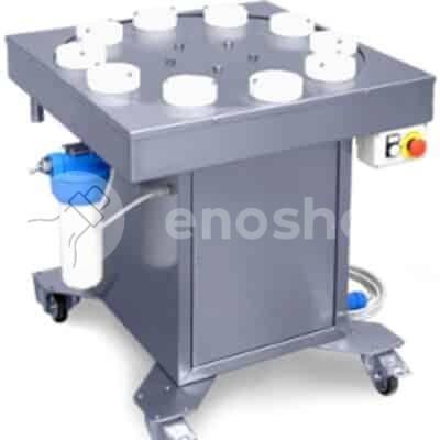 Płuczka do butelek PT1-10 Officine Pesce
