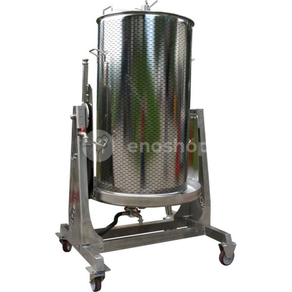 Hydroprasa - Prasa wodna - Lancman VSPIX 250