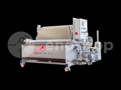 rotacyjny bębnowy filtr próżniowy ENOVENETA SV-3