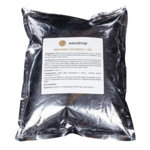 Bentonit OPTIBENT 1 kg