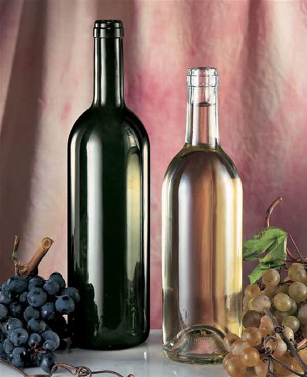 butelka na wino BORDEAUX ANTICA MAGNUM 1500 ml