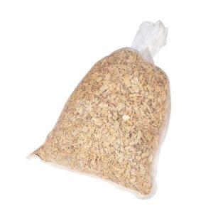 chipsy akacjowe płatki - naturalne, niewypiekane 1 kg