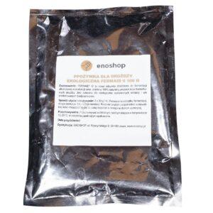 pożywka dla drożdży ekologiczna FERMAID 0 100 g