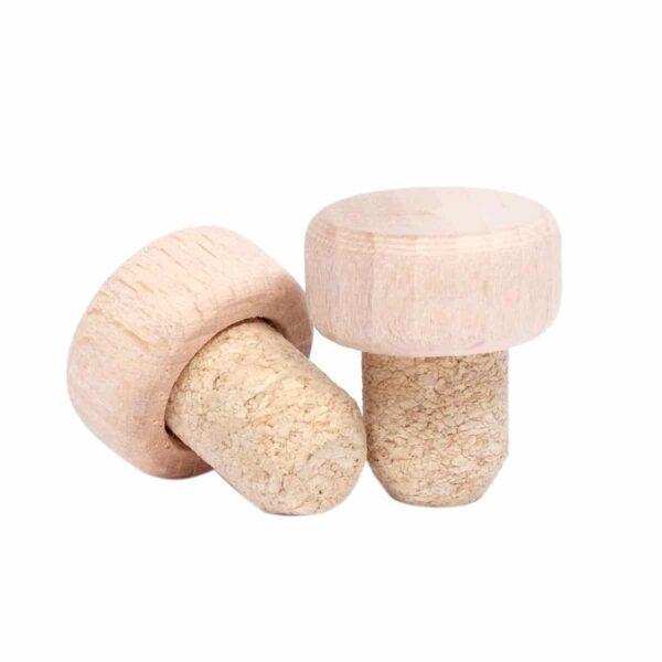 korki TOP SERIES Fenice 100 ml - 100 sztuk