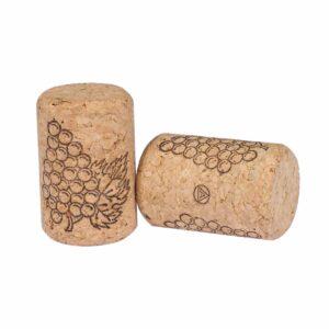 korki do wina AGLOMEROWANE 35x22,5
