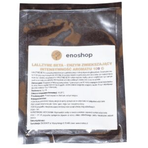 Lallzyme Beta - enzym zwiekszający intensywność aromatu 10 g