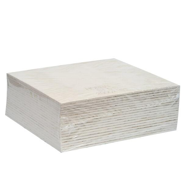 płyty filtracyjne HOBRA S15 N / 20x20 cm 20 szt.