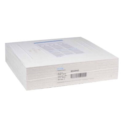 Płyty filtracyjne Eaton Becopad 550 / 20x20 cm 25 szt.
