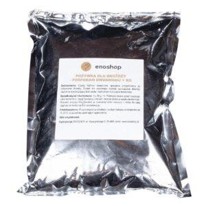 pożywka dla drożdży - fosforan dwuamonu 1 kg