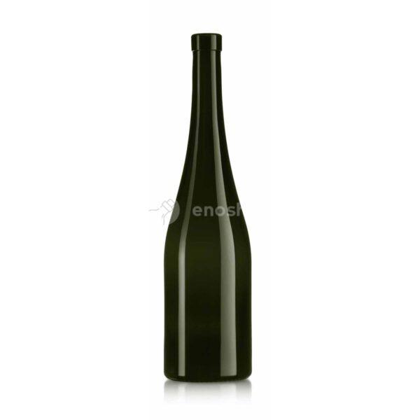 butelka na wino REN CRU 750 ml - verdetrusco
