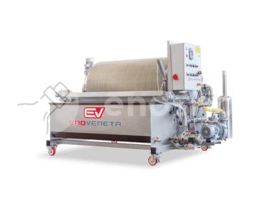 rotacyjny bębnowy filtr próżniowy ENOVENETA SV-10