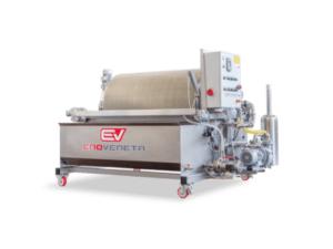 rotacyjny bębnowy filtr próżniowy ENOVENETA SV-8