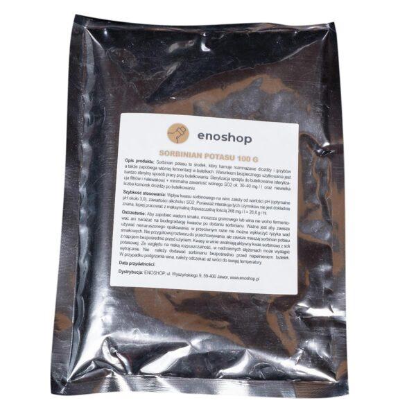 Sorbinian potasu – 100 g
