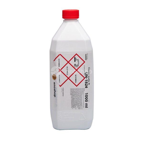 środek do czyszczenia beczek R w płynie 1 l