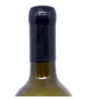 wosk plastyczny , nowoczesny lak do butelek - CZARNY